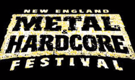New England Metal & Hardcore Festival Documentary