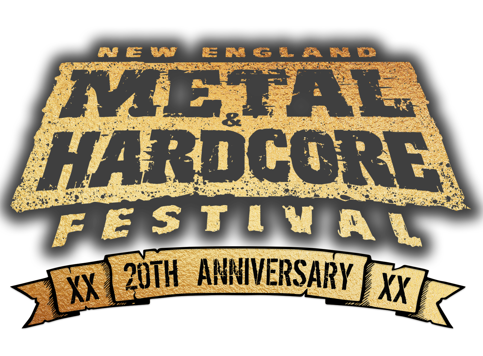 New englands heavy metal hardcore festival